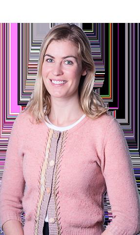 Charlotte Mitchell
