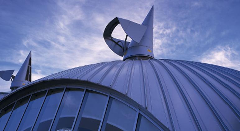 Bluewater Shopping & Leisure Centre, Kent: Slide 3