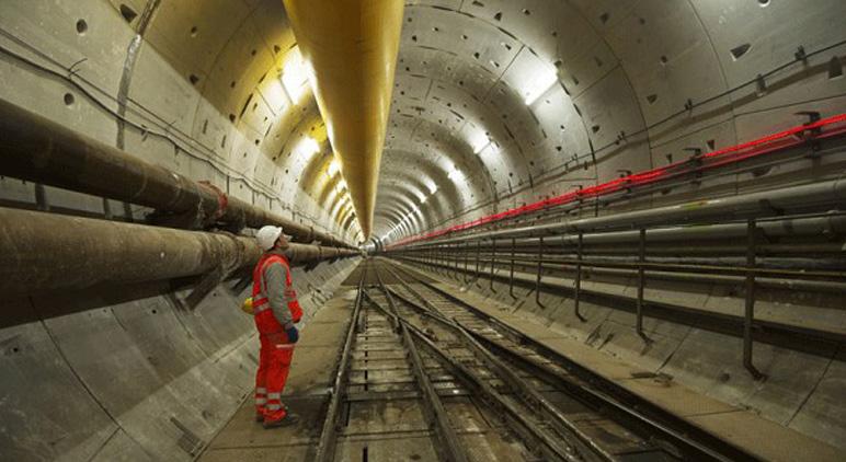 Thames Tideway Tunnel: Slide 2