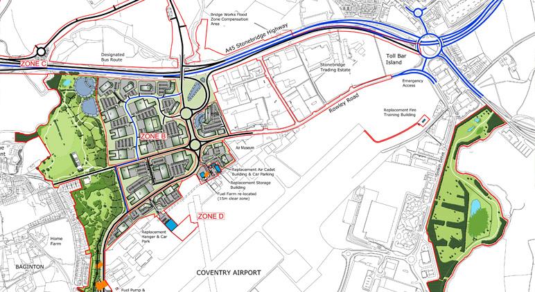 Coventry & Warwickshire Gateway: Slide 2