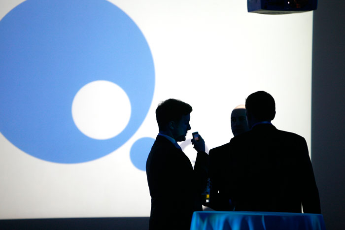 Quod Launch Party November 2010