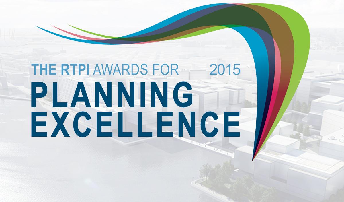 Quod Sponsors RTPI Awards
