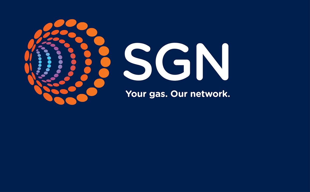Scotia Gas Networks: Slide 1