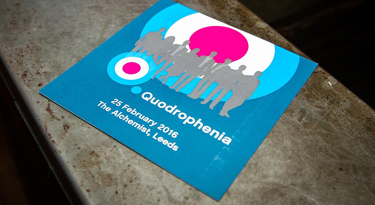 Quodrophenia 2016