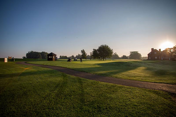 Quod Golf Day 2015