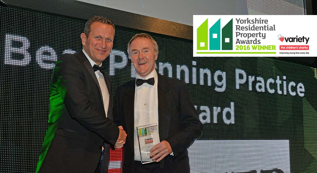 Quod North - Yorkshire's Planning Consultancy of the Year
