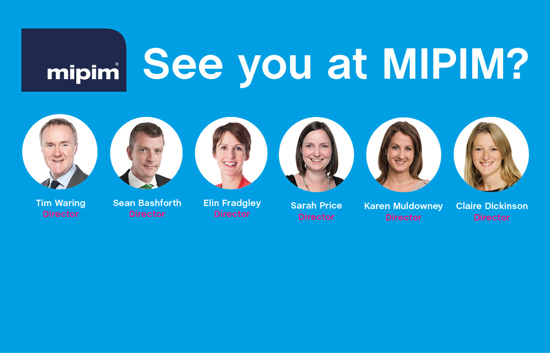 Quod will be at MIPIM 2017