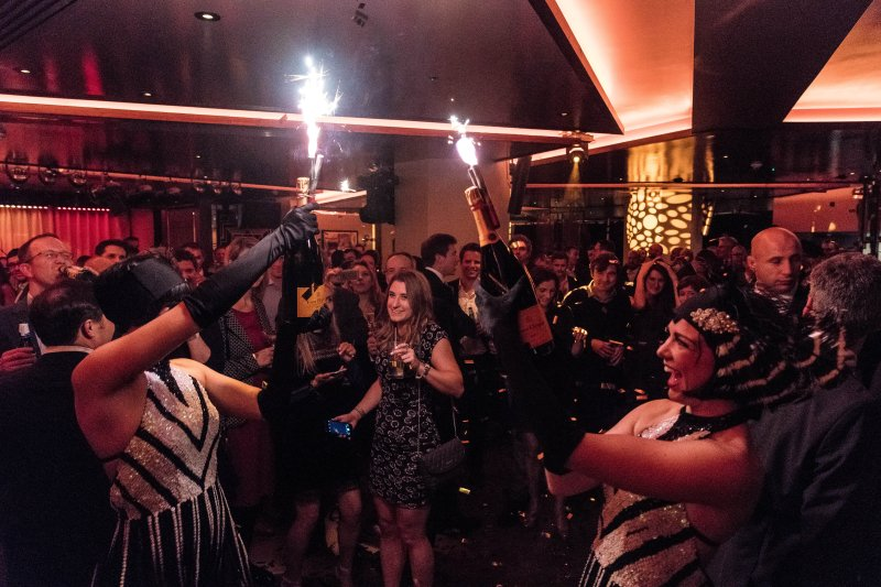Quod Client Party October 2016