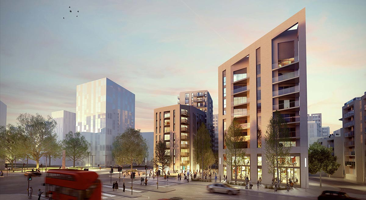 Booker & BMW, Nine Elms: Slide 3
