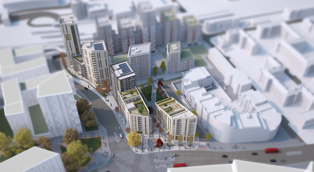 Booker & BMW, Nine Elms: Slide 2