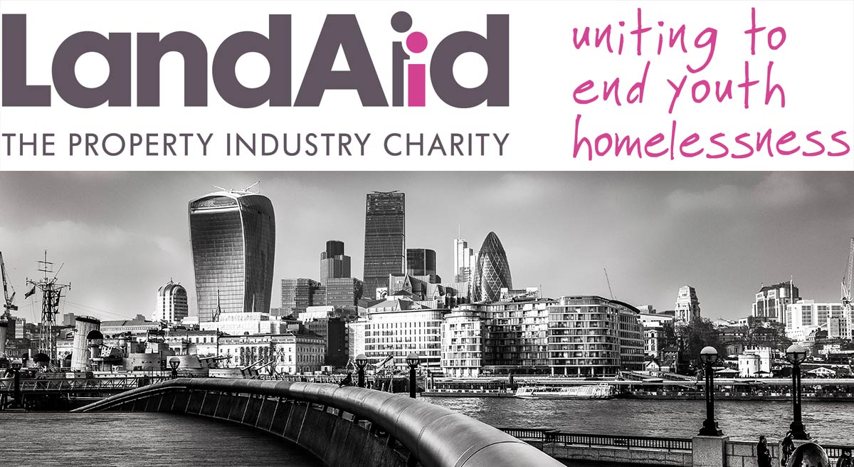 Quod supports LandAid's Grenfell Tower Appeal