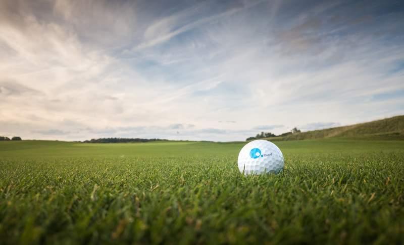 Quod Golf Day 2017