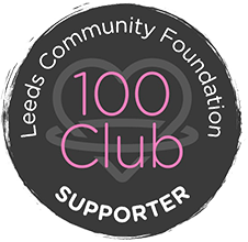 Leeds community foundation 100 club